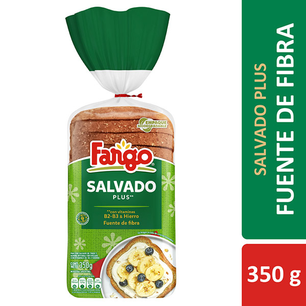 FARGO PAN SALV.DOBLE X350GR