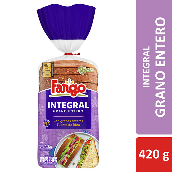 FARGO PAN INTEG DOB.G.ENTERO 440G