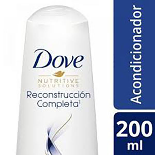 DOVE ACONDICIONADOR RECONST. 200ML
