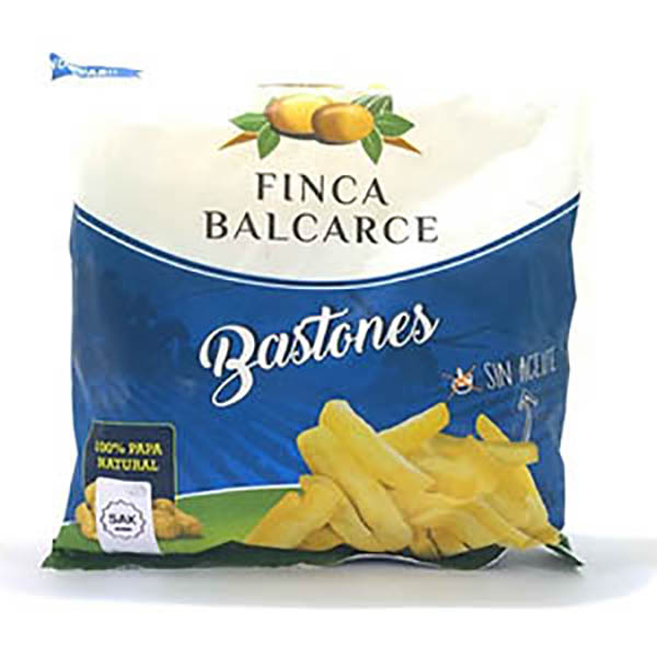 BALCARCE PAPA BASTON X700GR